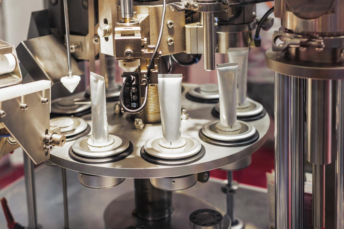 Beauty Manufacturing Specifications