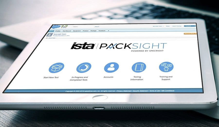 STA PackSight Powered by Specright