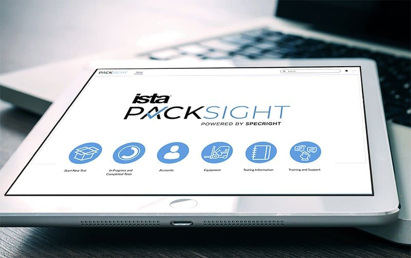 Tablet Ista PackSight