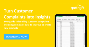 Your Guide to Customer Complaints