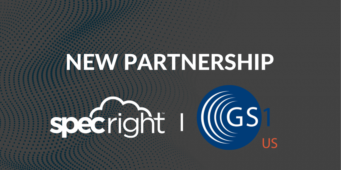 Specright Becomes a  GS1 US Solution Partner