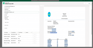 Automated Data Entry with Intelligent Document Processing (IDP)